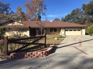 Photo of 1215 DALY Road, Ojai, CA 93023 (MLS # 217014846)