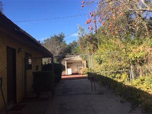 Tiny photo for 1215 DALY Road, Ojai, CA 93023 (MLS # 217014846)