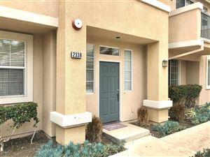 Photo of 2338 KIPANA Avenue, Ventura, CA 93001 (MLS # 219002846)