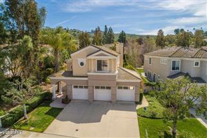 Photo of 11218 SHADYRIDGE Road, Moorpark, CA 93021 (MLS # 219003846)