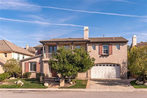 Photo of 3420 WHISPERING GLEN Court, Simi Valley, CA 93065 (MLS # 220000846)