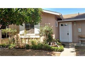 Photo of 24243 VICTORY Boulevard, West Hills, CA 91307 (MLS # SR18195846)