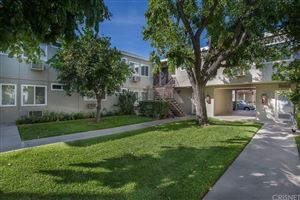 Photo of 7131 COLDWATER CANYON Avenue #15, North Hollywood, CA 91605 (MLS # SR19244846)