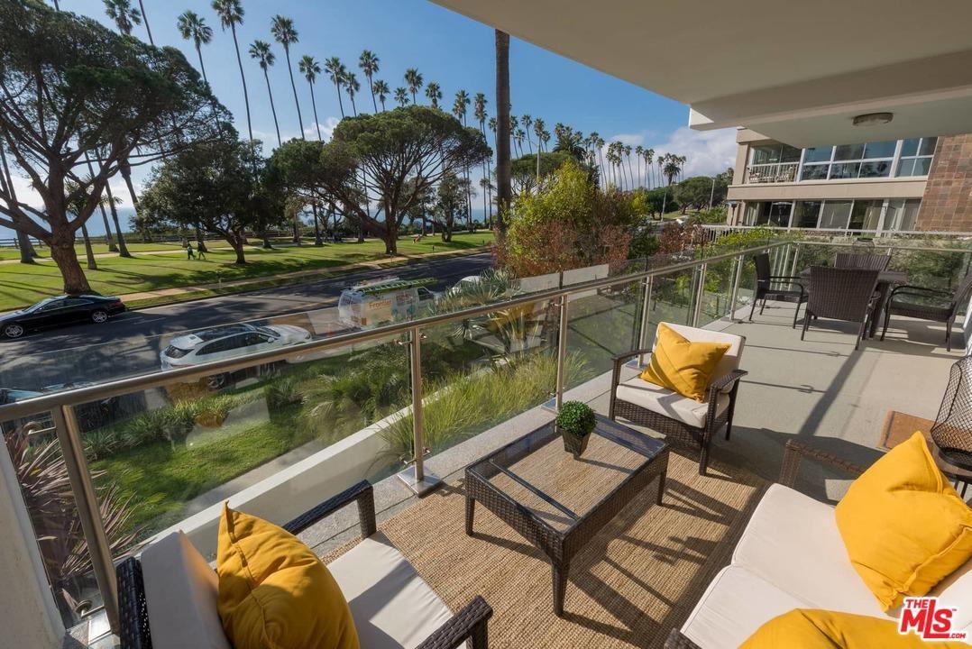 535 OCEAN Avenue #2A, Santa Monica, CA 90402 - #: 20543846
