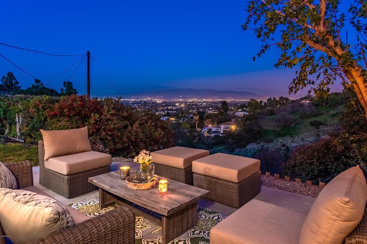 Photo of 3800 GLENRIDGE Drive, Sherman Oaks, CA 91423 (MLS # 220001846)