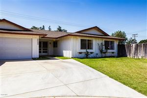 Photo of 2009 SARGENT Avenue, Simi Valley, CA 93063 (MLS # 218004847)