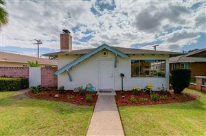 Photo of 468 North N Street, Oxnard, CA 93030 (MLS # 218012847)
