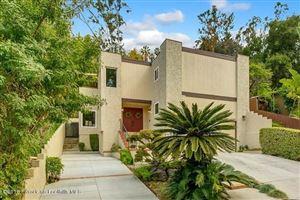 Photo of 602 INDIANA Place, South Pasadena, CA 91030 (MLS # 818001847)