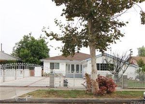 Photo of 13401 FRIAR Street, Valley Glen, CA 91401 (MLS # SR18066847)