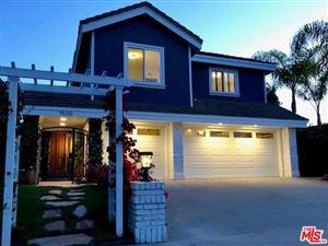 Photo of 7509 West 83RD Street, Playa Del Rey, CA 90293 (MLS # 18338848)