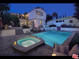 Photo of 4418 CROMWELL Avenue, Los Angeles , CA 90027 (MLS # 18343848)