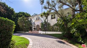 Photo of 901 North ROXBURY Drive, Beverly Hills, CA 90210 (MLS # 18405848)