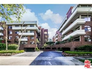 Photo of 200 North SWALL Drive #454, Beverly Hills, CA 90211 (MLS # 19509848)