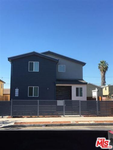 Photo of 4265 HOOPER Avenue, Los Angeles , CA 90011 (MLS # 19529848)
