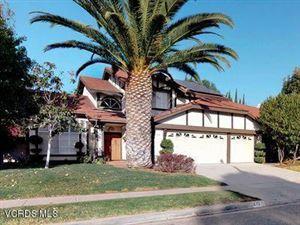 Photo of 672 VERDEMONT Circle, Simi Valley, CA 93065 (MLS # 217012848)