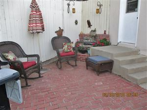 Tiny photo for 640 North MILL Street, Santa Paula, CA 93060 (MLS # 218001848)