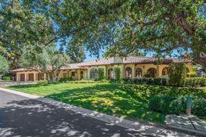 Photo of 1656 INDIAN PONY Circle, Westlake Village, CA 91362 (MLS # 219009848)