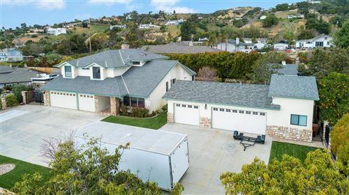 Photo of 123 MESA Drive, Camarillo, CA 93010 (MLS # 220002848)