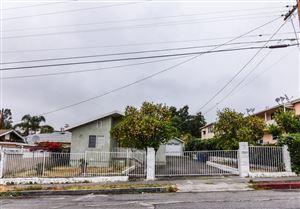 Photo of 7067 GREELEY Street, Tujunga, CA 91042 (MLS # 318001848)