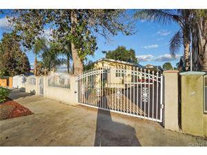Photo of 7042 ETHEL Avenue, North Hollywood, CA 91605 (MLS # SR18285848)