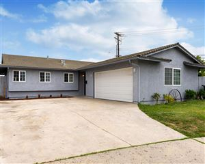 Photo of 250 SARITA Drive, Oxnard, CA 93030 (MLS # 218007849)