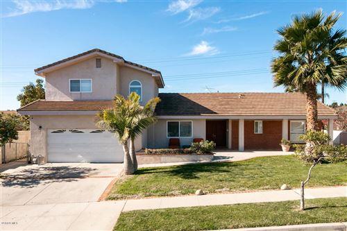Photo of 393 IMPERIAL Avenue, Ventura, CA 93004 (MLS # 220001849)