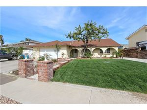 Photo of 1784 MARCELLA Street, Simi Valley, CA 93065 (MLS # SR18065849)