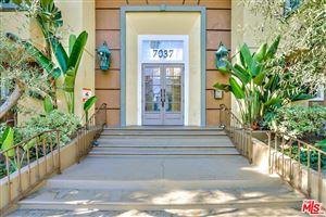 Photo of 7037 LA TIJERA #C101, Los Angeles , CA 90045 (MLS # 17290850)