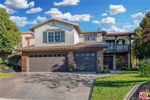 Photo of 2799 AUTUMN RIDGE Drive, Thousand Oaks, CA 91362 (MLS # 18308850)
