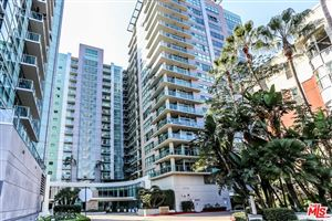 Photo of 13700 MARINA POINTE Drive #1518, Marina Del Rey, CA 90292 (MLS # 18322850)