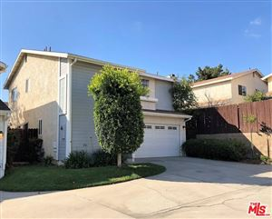 Photo of 11546 DEARBORN Court, Pacoima, CA 91331 (MLS # 18343850)
