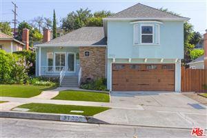 Photo of 5122 PARKGLEN Avenue, Los Angeles , CA 90043 (MLS # 18376850)