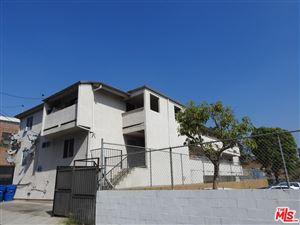 Tiny photo for 1626 PALO ALTO Street, Los Angeles , CA 90026 (MLS # 18405850)