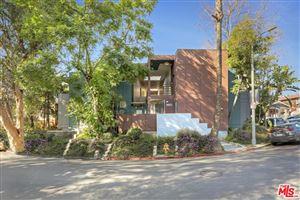 Photo of 960 SANBORN Avenue #7, Los Angeles , CA 90029 (MLS # 19423850)