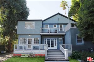 Photo of 1516 North FAIRFAX Avenue, Los Angeles , CA 90046 (MLS # 19434850)