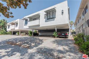 Photo of 628 North ORLANDO Avenue, West Hollywood, CA 90048 (MLS # 19500850)