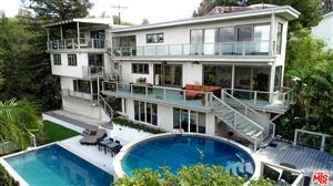 Photo of 15263 MULHOLLAND Drive, Los Angeles , CA 90077 (MLS # 19501850)