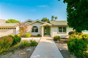 Photo of 417 ANDREW Drive, Ojai, CA 93023 (MLS # 219008850)