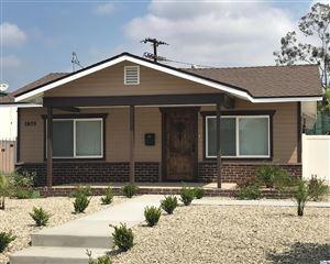 Photo of 1405 East CALIFORNIA, Glendale, CA 91206 (MLS # 318001850)