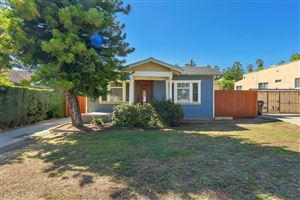 Photo of 5139 VINCENT Avenue, Los Angeles , CA 90041 (MLS # 819004850)