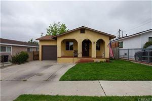 Photo of 2685 CARLETON Avenue, Cypress Park, CA 90065 (MLS # SR19128850)