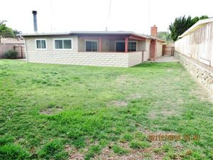 Tiny photo for 751 ERNEST Drive, Santa Paula, CA 93060 (MLS # 218001851)