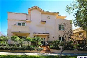 Photo of 572 East SAN JOSE Avenue #101, Burbank, CA 91501 (MLS # 318000851)
