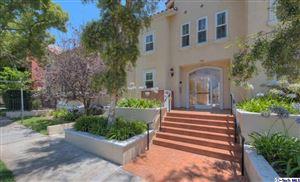 Photo of 300 East PROVIDENCIA Avenue #212, Burbank, CA 91502 (MLS # 318001851)