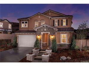 Photo of 374 ALMOND Lane, Simi Valley, CA 93065 (MLS # SR18291851)