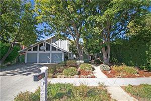 Photo of 8431 FAUST Avenue, West Hills, CA 91304 (MLS # SR19261851)