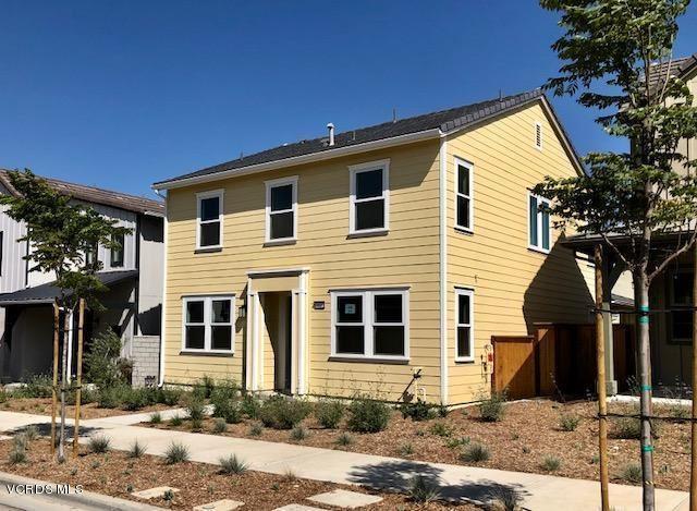 Photo for 10576 SAN LEANDRO Street, Ventura, CA 93004 (MLS # 218005851)