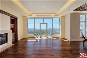 Photo of 10776 WILSHIRE #1504, Los Angeles , CA 90024 (MLS # 16167852)