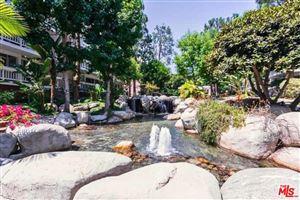 Photo of 4338 REDWOOD Avenue #B113, Marina Del Rey, CA 90292 (MLS # 18331852)