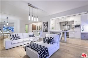 Photo of 838 North DOHENY Drive #1105, West Hollywood, CA 90069 (MLS # 19434852)